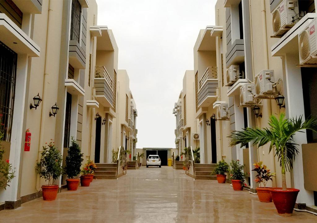 هتل و سوئیت زیفان کراچی - گارانتی هتل های کراچی