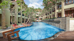 all seasons Bali Legian Hotel