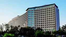 هتل اسلایت تایپه تایوان
