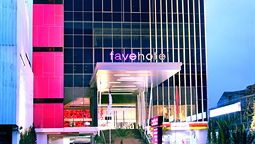 هتل فاوه پاسار بارو جاکارتا اندونزی