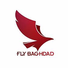 نشان هواپیمایی فلای بغداد Fly baghdad