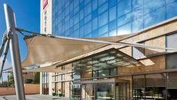 هتل ایبیز امان اردن