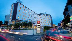 هتل ایبیز بانکوک تایلند