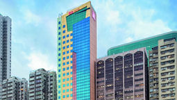 هتل ایبیز هنگ کنگ چین