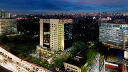 هتل ایبیز اسلیپی جاکارتا اندونزی