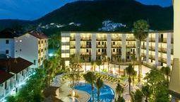 هتل ایبیز پاتونگ پوکت تایلند