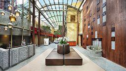 هتل آموی سنگاپور