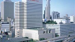 هتل کراون پلازا اوساکا ژاپن