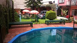 هتل آکمه کاتماندو نپال