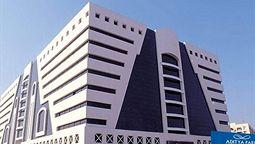 هتل آدیتیا پارک حیدر آباد هند