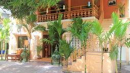هتل ادوایزر انگکور سیم ریپ کامبوج
