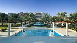 هتل ریتز کارلتون مسقط عمان