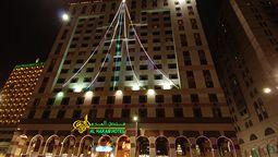 هتل الحرام مدینه عربستان