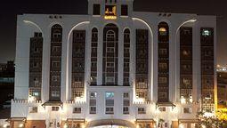 هتل اللیوان دوحه قطر