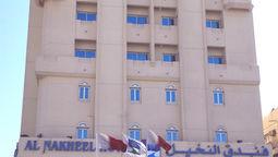 هتل النخیل دوحه قطر
