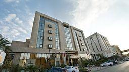 هتل ال واها پالاس ریاض عربستان