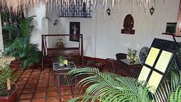 هتل علی بی ویلا پنوم پن کامبوج