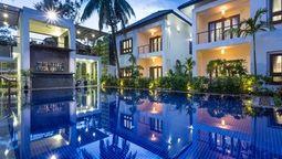هتل آلیسون سیم ریپ کامبوج