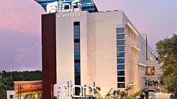 هتل آلوفت چنای هند