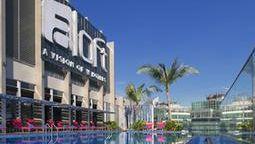 هتل آلوفت کوالالامپور مالزی