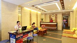 هتل آن آن 2 هوشیینه ویتنام