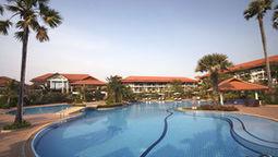 هتل انگکور پالاس سیم ریپ کامبوج