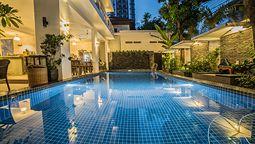 هتل آنیسه ویلا پنوم پن کامبوج