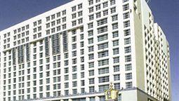 هتل انوار مدینه عربستان