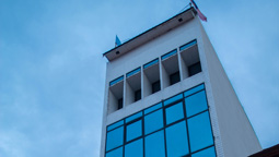 هتل آپولو این پنانگ مالزی