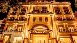 هتل اپری کوت هانوی ویتنام