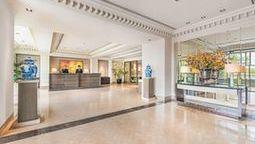 هتل آروگا مانیل فیلیپین