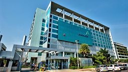 هتل آسیانا پلیس چنای هند