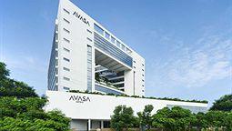 هتل آواسا حیدر آباد هند