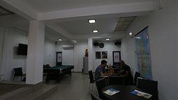هتل بک پک لانکا کلمبو سریلانکا