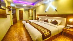 هتل بکیارد کاتماندو نپال
