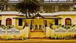 هتل بانیان تری گوا هند