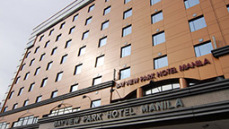 هتل بی ویوو مانیل فیلیپین
