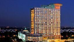 هتل مریوت بنگلور هند