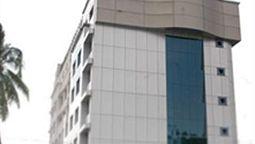 هتل بنز چنای هند