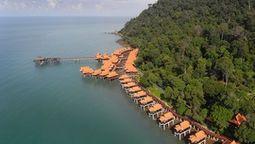 هتل برجایا لنکاوی مالزی
