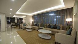 هتل بست وسترن دمام عربستان