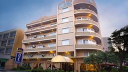 هتل بست وسترن مانیل فیلیپین