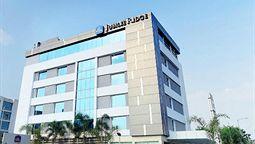 هتل بست وسترن حیدر آباد هند