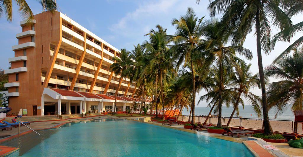 هتل بوگمالو بیچ ریزورت گوا - قیمت هتل های صاحلی گوا