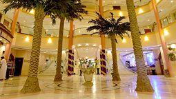 هتل بودل ریاض عربستان