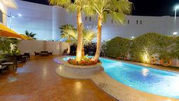 هتل بودل دمام عربستان
