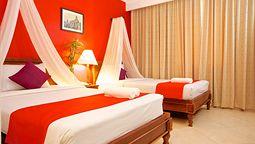 هتل کامبو سیم ریپ کامبوج