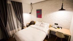 هتل پودو گوانگجو کره جنوبی