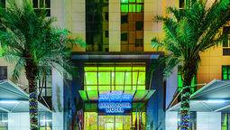 هتل براوو رویال کویت