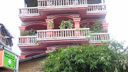 هتل بون کائو سیم ریپ کامبوج
